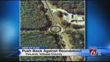 Resident petitions against roundabout at deadly DeLand intersection