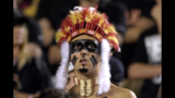 Florida State discourages headdresses at games