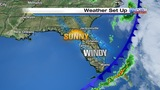 Front brings cooler temperatures to Central Florida