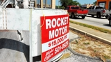 Buy it now: Rocket motor for $19,000 or best offer