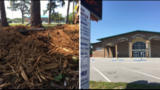 Landscaper run over, killed while laying mulch at church, Titusville police say