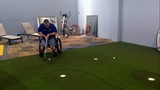 Nonprofit helping wounded veterans through golf