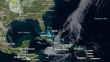 Weather system eyed for possible tropical development