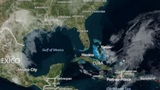 Tropical system may brew off Florida