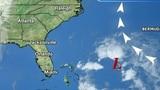 Chances improve for Tropical Storm Bonnie to form off Florida