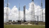 WATCH LIVE: SpaceX to make 2nd launch attempt from Cape Canaveral