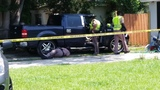 1-year-old dead after being run over by a car in Apopka, FHP says