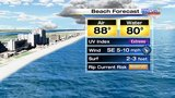 Summertime weather pattern to continue in Central Florida