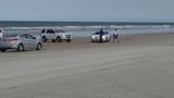 2 struck by lightning in Daytona Beach Shores, officials say