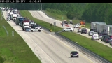 Northbound Florida Turnpike is now open after fatal crash