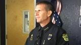 OPD Chief Mina: Slain Orlando officer 'shot execution style'