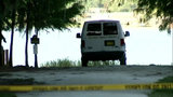 Couple finds dead body near Lake Jessamine