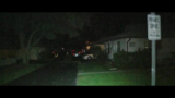 Man fights off gunman trying to break into home with bat, Orlando police say