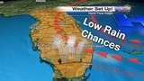 News 6 tracks the tropics as the heat continues in Central Fla.
