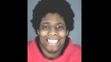 Titusville woman leads police on wild chase