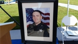 New Orange County park opens, dedicated to fallen hero