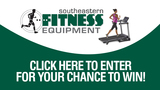 Win BIG with Southeastern Fitness Equipment