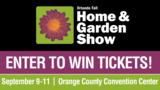 Orlando Fall Home and Garden Show