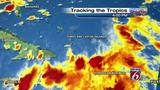 Brevard emergency leaders monitoring tropical wave