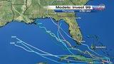 Will Invest 99L impact Florida?