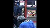 Police search for Circle K convenience store robbery suspects
