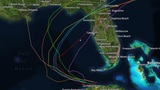 Central Florida preps for possible tropical storm