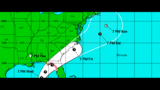 Tropical storm watch issued for Marion County