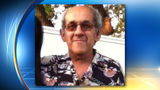 Missing man, 72, found in St. Cloud, Kissimmee police say