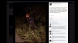 Creepy clown freaks out Central Florida town