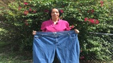 Local woman shares how she lost over 200 lbs.