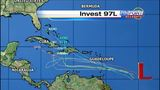 Weather system could become named storm, head toward Florida