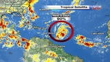 Tropical system may head toward Fla.