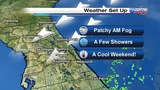 Highs to hit mid-80s in Central Florida but cooldown coming