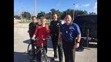 Volusia County deputies replace stolen bike of middle school student