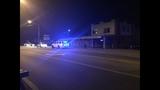 Sleeping man shot in Orange County