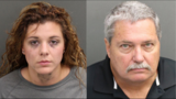 2 caught trying to bring guns into Disney parks, deputies say