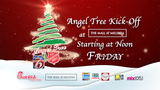 News 6 to hosts Salvation Army 2016 'Angel Tree' program phone bank