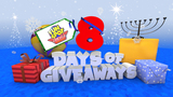 News 6 brings back 8 Days of Giveaways