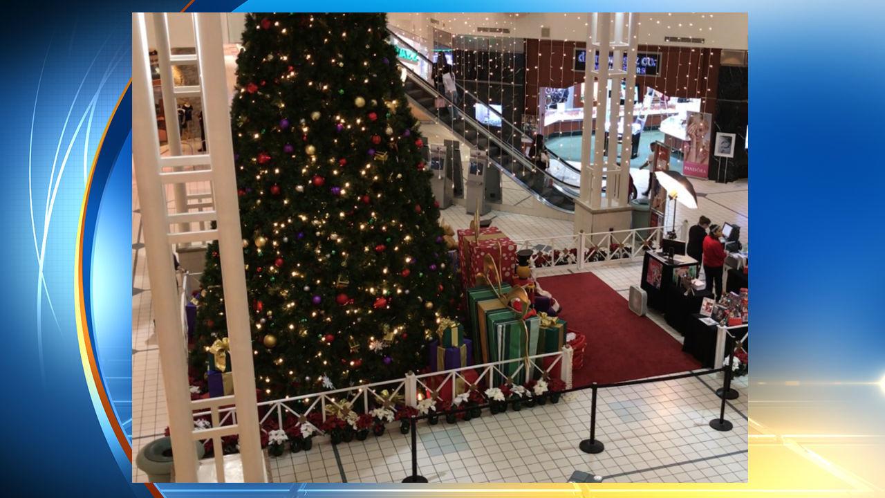 Santa At Florida Mall Replaced For Saying Hillary Clinton – Desenhos
