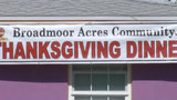 Cocoa neighbors gather for community Thanksgiving dinner