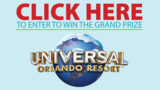 Holidays at Universal Orlando™ Resort