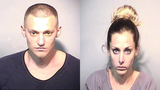 Cops: Melbourne man, woman, arrested for multiple drug charges