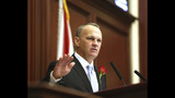 New Florida House speaker rips into Supreme Court justices