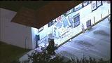Deputy shoots, kills man who tried to hit him with boat oar