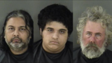 Florida man, son recruited homeless men in murder-for-hire plot, police say