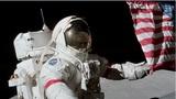 Astronaut Gene Cernan, last man to walk on moon, dies at 82
