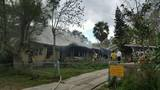 One person dies in Eustis blaze, authorities say