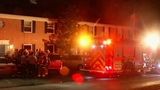 Crews battle fire at Orlando apartment building