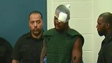 Markeith Loyd charged with resisting arrest without violence