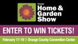 9th Annual Orlando Home & Garden Show
